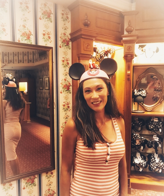 Disney wouldn't be complete without Mickey Ears!